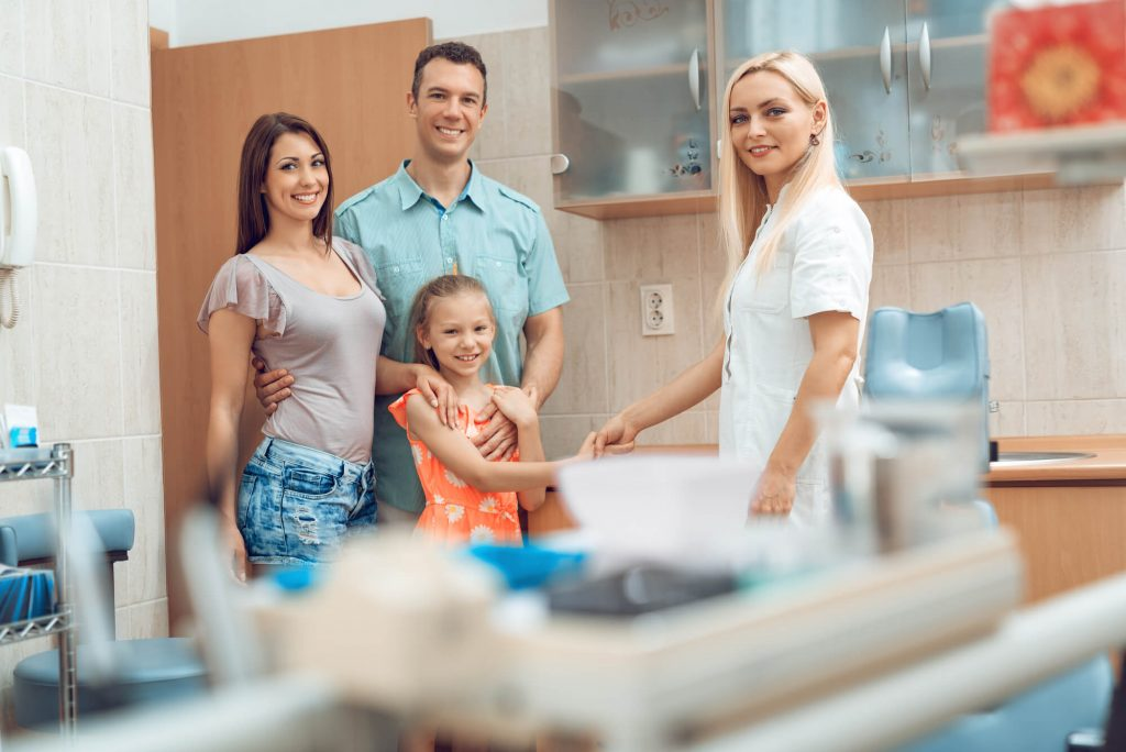 What can I find at Family Dentistry Cary North Carolina?