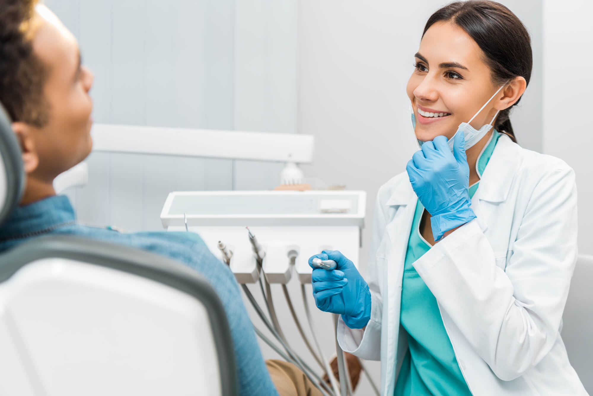 Teeth Cleaning Cary NC