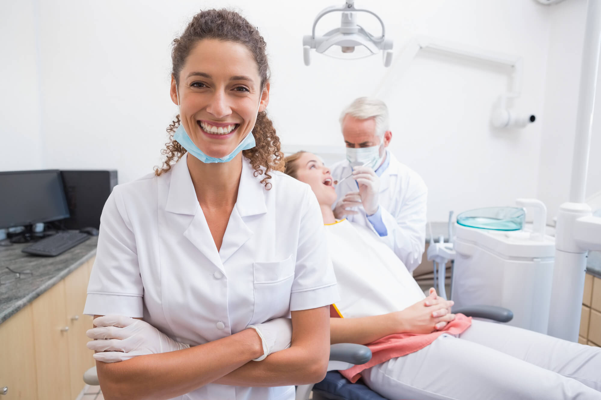 Root Canal Cary NC